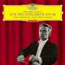 Richard Strauss (1864-1949): Ein Heldenleben (SHM-SACD), SACD Non-Hybrid