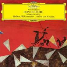Richard Strauss (1864-1949): Don Quixote op.35 (SHM-SACD), Super Audio CD Non-Hybrid
