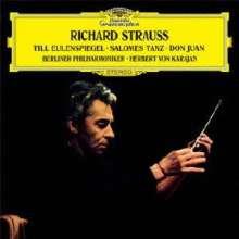 Richard Strauss (1864-1949): Don Juan op.20 (SHM-SACD), Super Audio CD Non-Hybrid