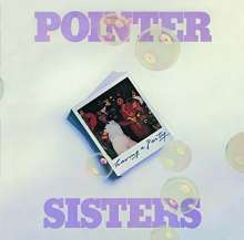 Pointer Sisters: Having A Party, CD