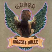 Marcos Valle: Garra, CD