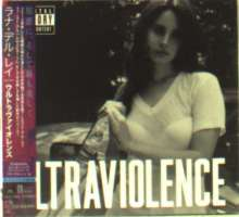 Lana Del Rey: Ultraviolence (Explicit) (Digisleeve), CD