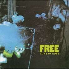 Free: Tons Of Sobs (SHM-CD) (Limited Papersleeve), CD