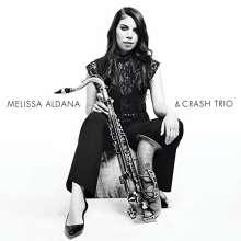 Melissa Aldana (geb. 1989): Melissa Aldana & Crash Trio + Bonus (SHM-CD), CD