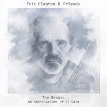 Eric Clapton: The Breeze: An Appreciation Of JJ Cale (SHM-CD), CD
