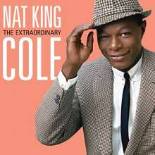 Nat King Cole (1919-1965): The Extraordinary & Unissued (2SHM-CD), 2 CDs