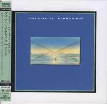 Dire Straits: Communiqué (Platinum SHM-CD) (Special Package) (Limited-Edition), CD