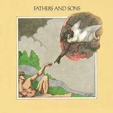 Muddy Waters: Fathers And Sons (Reissue), CD