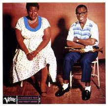 Ella Fitzgerald & Louis Armstrong: Ella And Louis (Reissue), CD