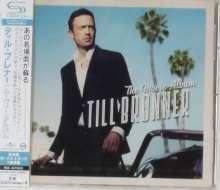 Till Brönner (geb. 1971): The Movie Album (SHM-CD), CD