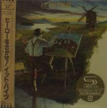 It Bites: The Big Lad In The Windmill + Bonus (Papersleeve) (SHM-CD), CD