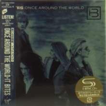 It Bites: Once Around The World + Bonus (Papersleeve) (SHM-CD), CD