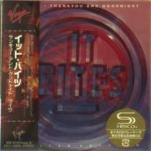 It Bites: Thank You And Goodnight: Live + Bonus (Papersleeve) (SHM-CD), CD