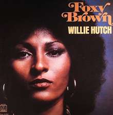 Willie Hutch: Filmmusik: Foxy Brown (Reissue), CD