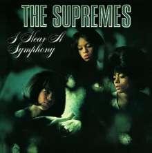 The Supremes: I Hear A Symphony, CD
