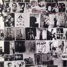 The Rolling Stones: Exile On Main Street (SHM-SACD), SACD Non-Hybrid