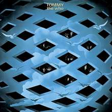 The Who: Tommy (SHM-SACD), SACD Non-Hybrid