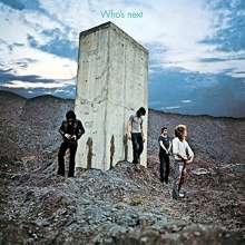 The Who: Who's Next (SHM-SACD), SACD Non-Hybrid