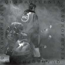 The Who: Quadrophenia  (SHM-SACD), Super Audio CD Non-Hybrid