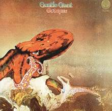Gentle Giant: Octopus (SACD-SHM), SACD