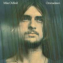Mike Oldfield (geb. 1953): Ommadawn (SHM-SACD), SACD Non-Hybrid