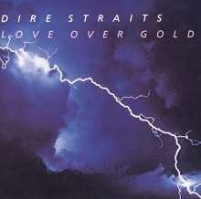 Dire Straits: Love Over Gold (SHM-SACD), Super Audio CD Non-Hybrid