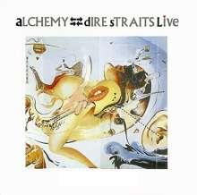 Dire Straits: Alchemy: Dire Straits Live 1983 (SHM-SACD), SACD Non-Hybrid