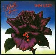Thin Lizzy: Black Rose A Rock Legend (SACD-SHM), Super Audio CD