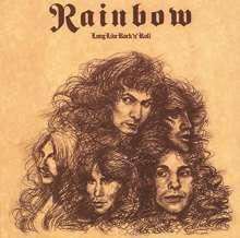 Rainbow: Long Live Rock 'n' Roll (SACD-SHM), Super Audio CD