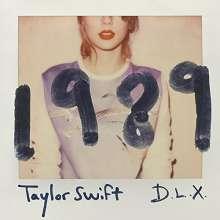 Taylor Swift: 1989 (Deluxe Edition) (CD + DVD)  + Bonus, 2 CDs