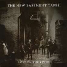The New Basement Tapes: Lost On The River (SHM-CD), CD
