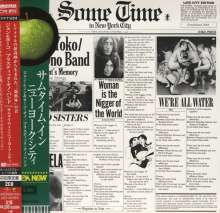 John Lennon (1940-1980): Sometime In New York City (2 Platinum SHM-CDs) (Limited Digisleeve), 2 CDs