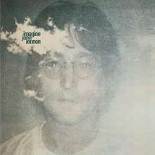 John Lennon (1940-1980): Imagine (SACD-SHM) (Papersleeve), Super Audio CD