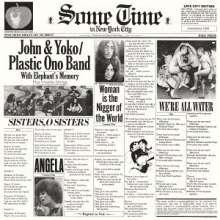 John Lennon (1940-1980): Sometime In New York City (Digisleeve) (SHM-SACD), 2 SACDs