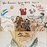 John Lennon (1940-1980): Walls And Bridges (SHM-SACD) (Papersleeve), SACD