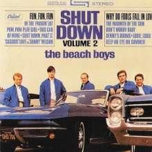 The Beach Boys: Shut Down Vol.2 (SHM-SACD) (Papersleeve), Super Audio CD