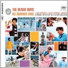 The Beach Boys: All Summer Long (SHM-SACD) (Digisleeve), Super Audio CD