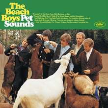 The Beach Boys: Pet Sounds (SACD-SHM) (Papersleeve), Super Audio CD
