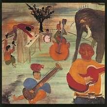 The Band: Music From Big Pink (SHM-SACD) (Digisleeve), SACD