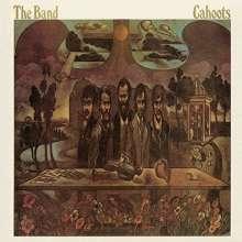 The Band: Cahoots (SHM-SACD) (Papersleeve), Super Audio CD