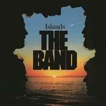 The Band: Islands (SHM-SACD) (Papersleeve), Super Audio CD