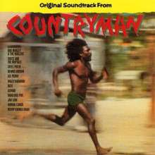 Filmmusik: Country Man - Original Soundtrack (reissue)(ltd.), CD