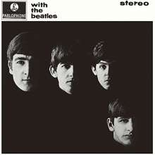 The Beatles: With The Beatles (SHM-CD + Booklet) (Digisleeve), CD