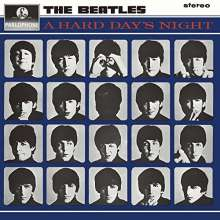 The Beatles: A Hard Day's Night (SHM-CD + Booklet), CD
