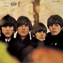 The Beatles: Beatles For Sale (SHM-CD + Booklet) (Digisleeve), CD
