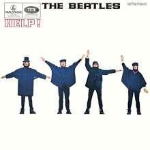 The Beatles: Help! (SHM-CD) (Papersleeve), CD
