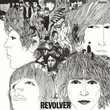The Beatles: Revolver (SHM-CD) (Digisleeve), CD