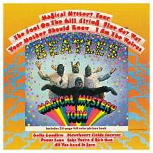 The Beatles: Magical Mystery Tour (SHM-CD + Booklet) (Digisleeve), CD