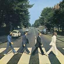 The Beatles: Abbey Road (SHM-CD + Booklet) (Digisleeve), CD