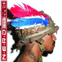 N.E.R.D.: NOTHING (+bonus) (regular) (SHM-CD), CD